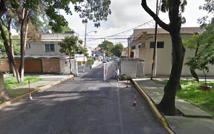 Foto de casa en venta en  000, avante, coyoacán, distrito federal, 1323739 No. 04