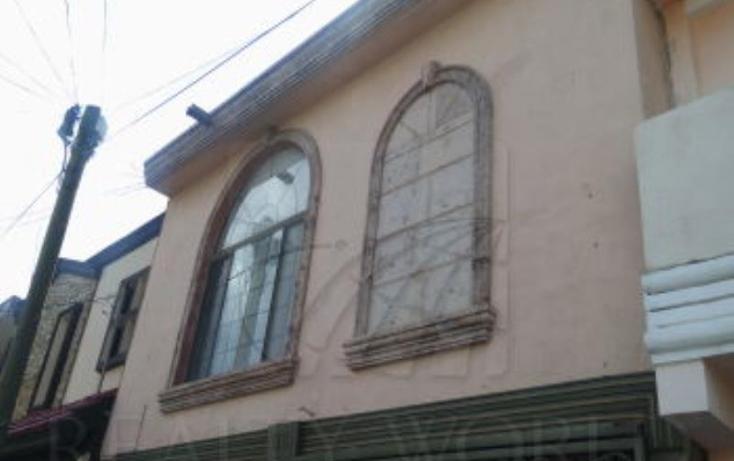 Foto de casa en venta en  000, balcones de santo domingo, san nicolás de los garza, nuevo león, 2032238 No. 01