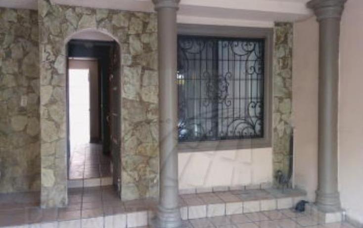 Foto de casa en venta en  000, balcones de santo domingo, san nicolás de los garza, nuevo león, 2032238 No. 14