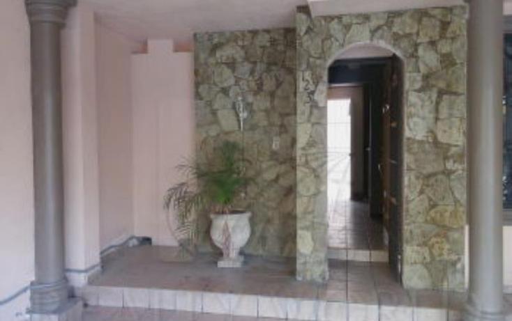 Foto de casa en venta en  000, balcones de santo domingo, san nicolás de los garza, nuevo león, 2032238 No. 15