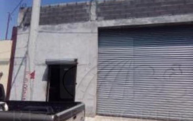 Foto de bodega en venta en  000, barrio mirasol i, monterrey, nuevo león, 1990062 No. 01