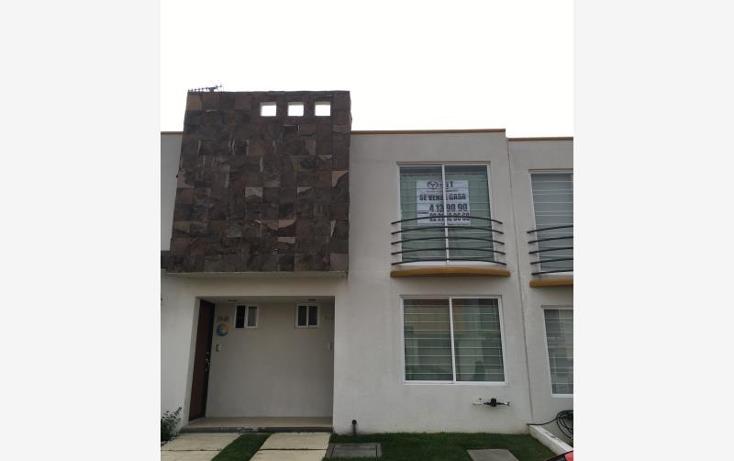 Foto de casa en venta en  000, bosques de chapultepec, puebla, puebla, 1904860 No. 01