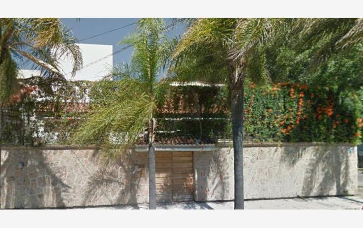 Foto de casa en venta en  000, bosques de las lomas, cuajimalpa de morelos, distrito federal, 1779434 No. 02