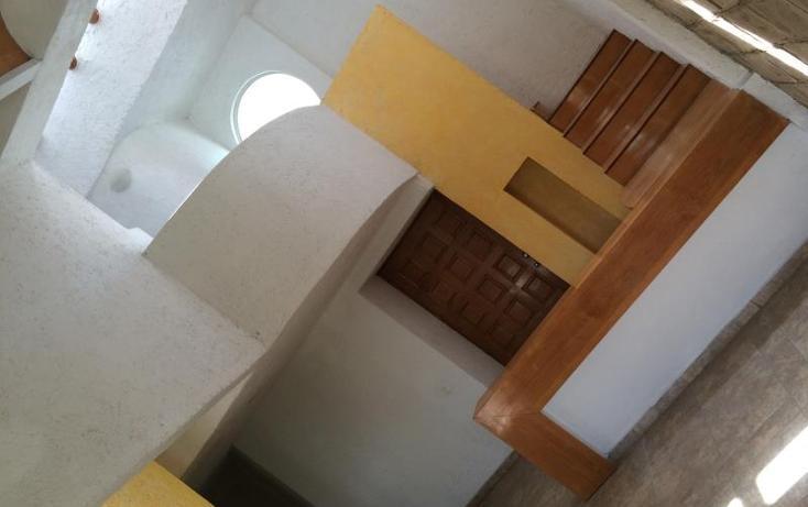 Foto de casa en renta en  000, bosques de morillotla, san andrés cholula, puebla, 854749 No. 02