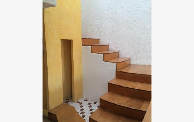 Foto de casa en renta en  000, bosques de morillotla, san andrés cholula, puebla, 854749 No. 09