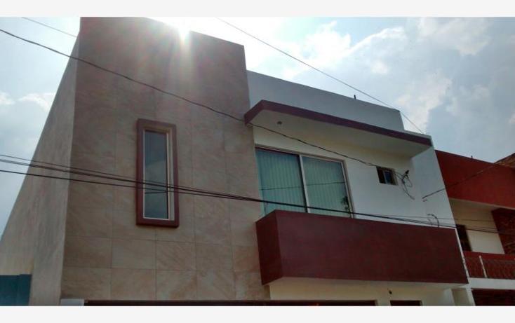 Foto de casa en venta en  000, brisas del carrizal, nacajuca, tabasco, 1485613 No. 05