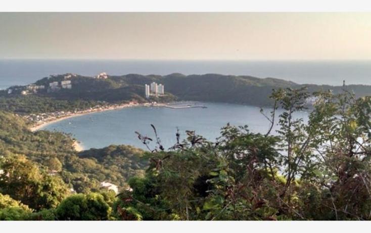 Foto de terreno habitacional en venta en  000, brisas del mar, acapulco de juárez, guerrero, 1326397 No. 02