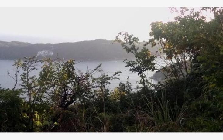 Foto de terreno habitacional en venta en  000, brisas del mar, acapulco de juárez, guerrero, 1326397 No. 03