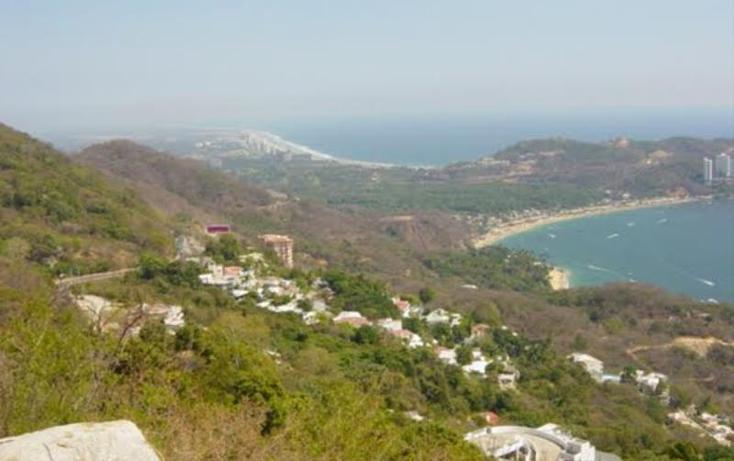 Foto de terreno habitacional en venta en  000, brisas del mar, acapulco de juárez, guerrero, 1326397 No. 04