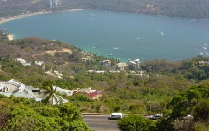 Foto de terreno habitacional en venta en  000, brisas del mar, acapulco de juárez, guerrero, 1326397 No. 07