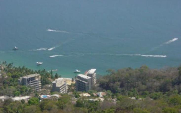 Foto de terreno habitacional en venta en  000, brisas del mar, acapulco de juárez, guerrero, 1326397 No. 09