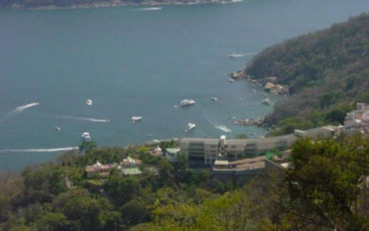 Foto de terreno habitacional en venta en  000, brisas del mar, acapulco de juárez, guerrero, 1326397 No. 10