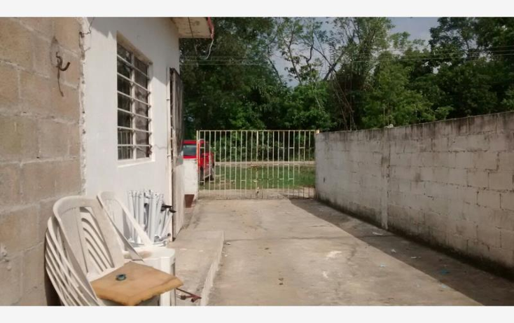 Foto de casa en venta en  000, buena vista r?o nuevo 2a secci?n, centro, tabasco, 1473377 No. 01