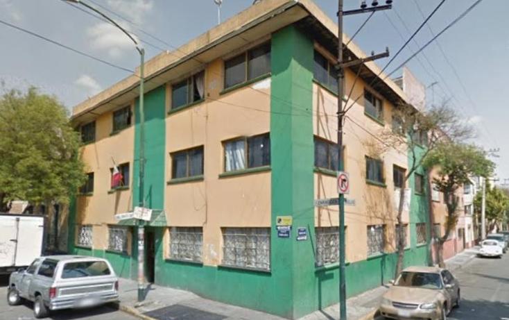 Foto de departamento en venta en  000, buenavista, cuauhtémoc, distrito federal, 1381721 No. 03