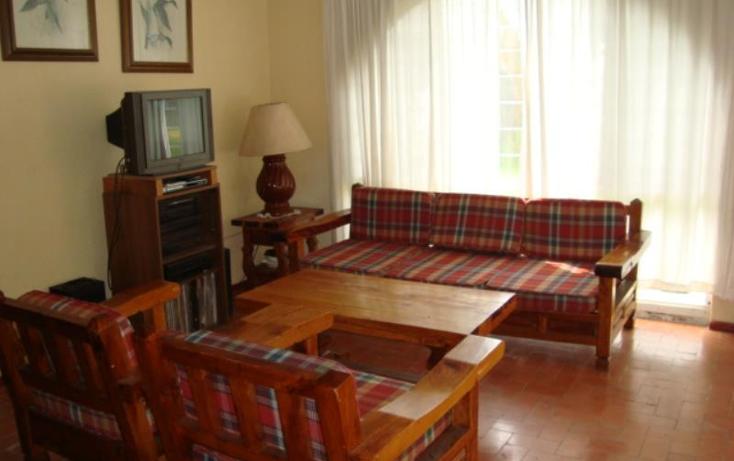 Foto de casa en renta en  000, buenavista, cuernavaca, morelos, 1408709 No. 01