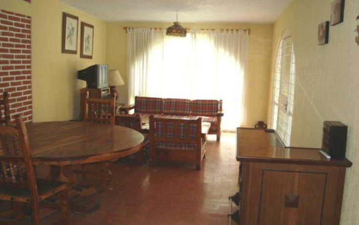 Foto de casa en renta en  000, buenavista, cuernavaca, morelos, 1408709 No. 02