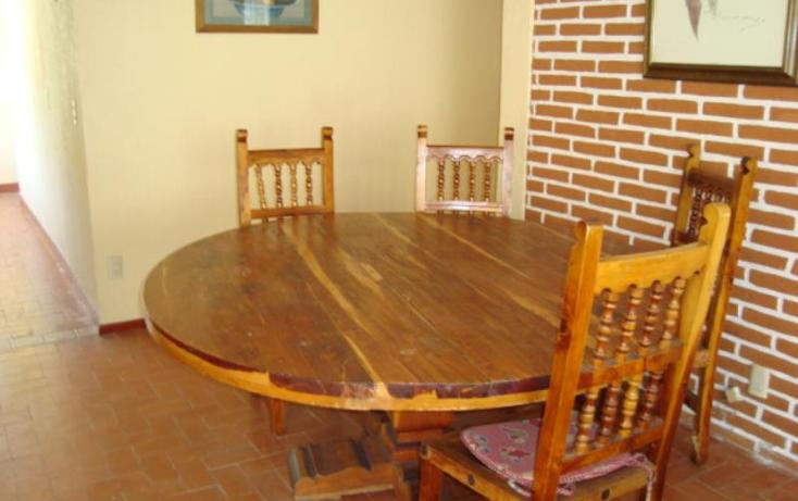 Foto de casa en renta en  000, buenavista, cuernavaca, morelos, 1408709 No. 03