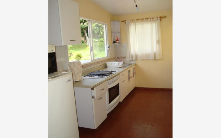 Foto de casa en renta en  000, buenavista, cuernavaca, morelos, 1408709 No. 04