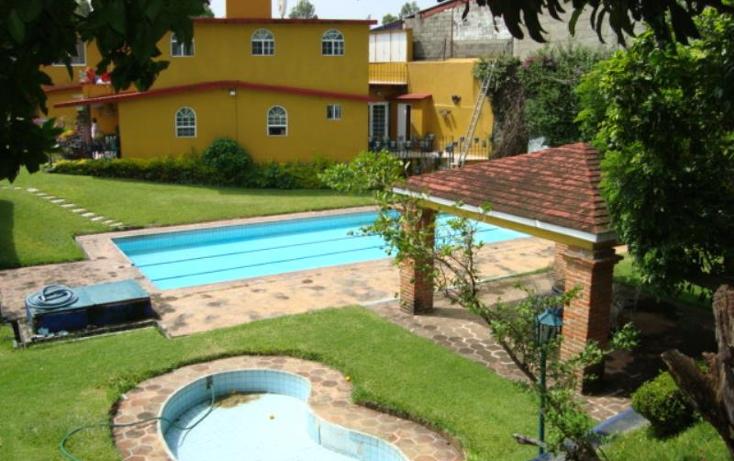 Foto de casa en renta en  000, buenavista, cuernavaca, morelos, 1408709 No. 14