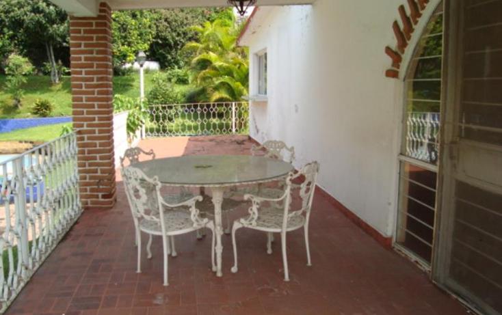 Foto de casa en renta en  000, buenavista, cuernavaca, morelos, 1408709 No. 16
