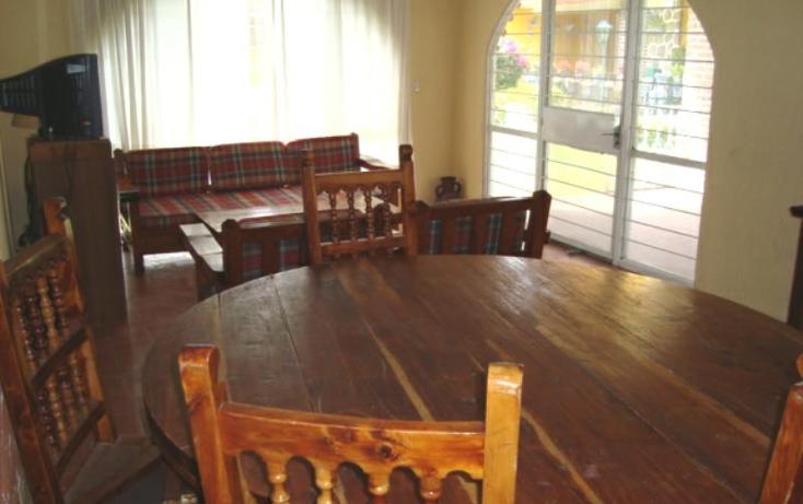 Foto de casa en renta en  000, buenavista, cuernavaca, morelos, 1408709 No. 17