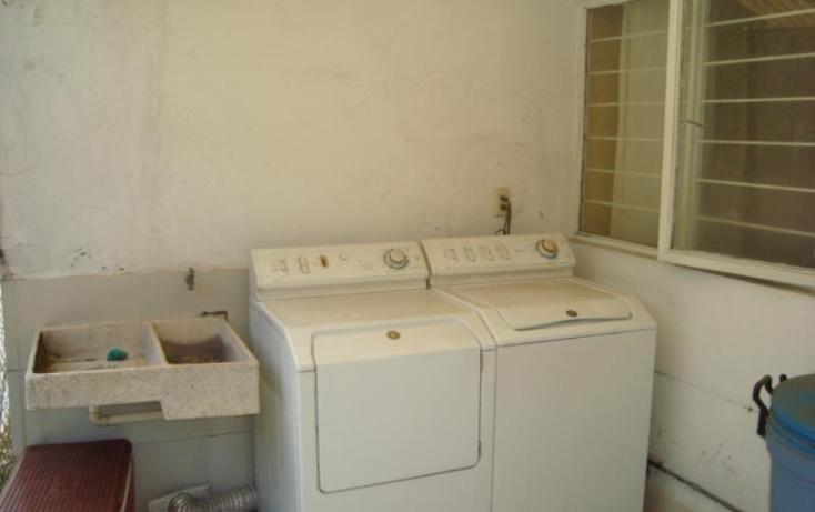 Foto de casa en renta en  000, buenavista, cuernavaca, morelos, 1408709 No. 18