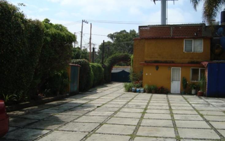 Foto de casa en renta en  000, buenavista, cuernavaca, morelos, 1408709 No. 19