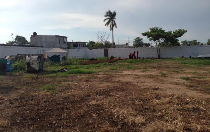 Foto de terreno comercial en renta en  000, casa blanca 2a secci?n, centro, tabasco, 1470727 No. 01