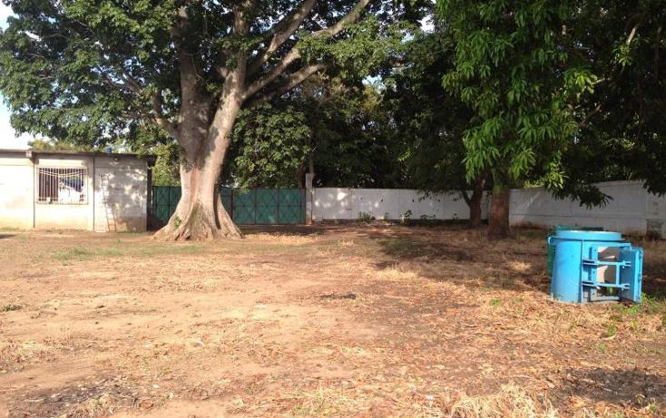 Foto de terreno comercial en renta en  000, casa blanca 2a secci?n, centro, tabasco, 1470727 No. 04