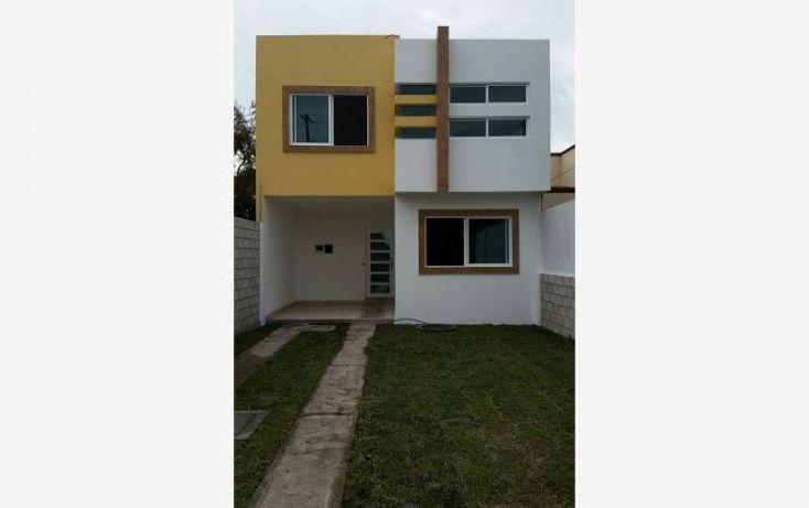 Foto de casa en venta en 000, casasano, cuautla, morelos, 1614922 no 01