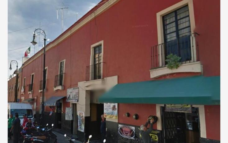 Foto de departamento en venta en  000, centro (área 2), cuauhtémoc, distrito federal, 1450335 No. 01
