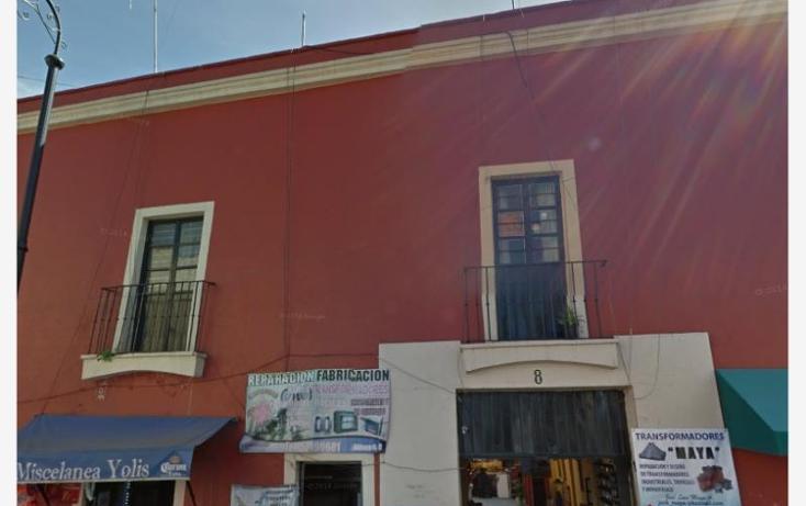 Foto de departamento en venta en  000, centro (área 2), cuauhtémoc, distrito federal, 1450335 No. 02