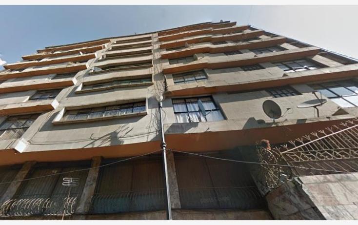 Foto de departamento en venta en  000, centro (área 2), cuauhtémoc, distrito federal, 1574376 No. 03