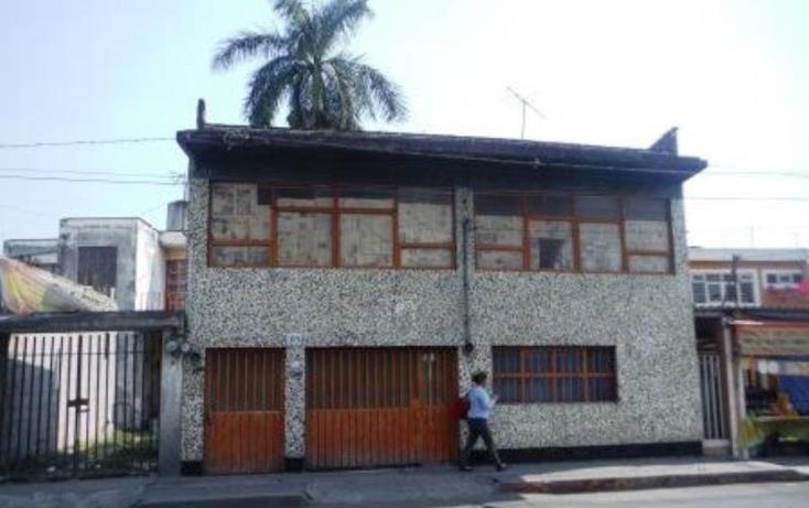 Foto de casa en venta en  000, centro, cuautla, morelos, 1935986 No. 01