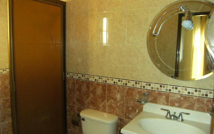 Foto de casa en venta en  000, chicahuales i, jesús maría, aguascalientes, 2040642 No. 08