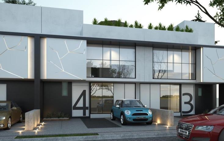 Foto de casa en venta en  000, cholula, san pedro cholula, puebla, 1387921 No. 01