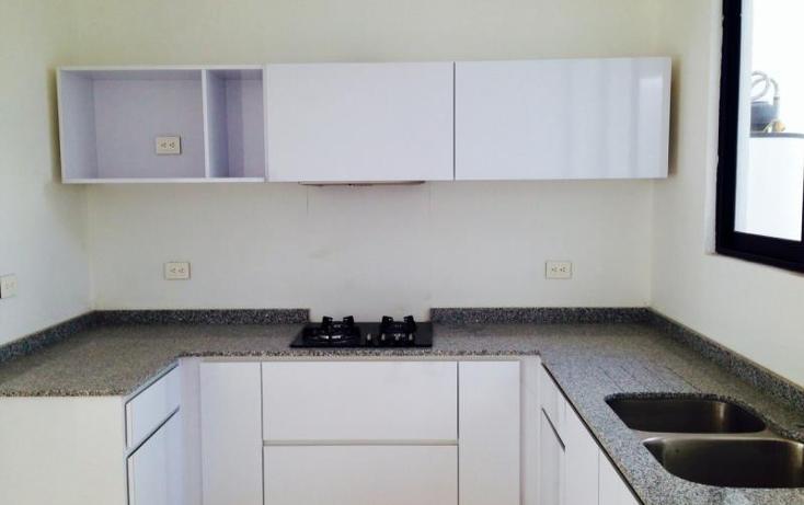 Foto de casa en venta en  000, cholula, san pedro cholula, puebla, 1387921 No. 08
