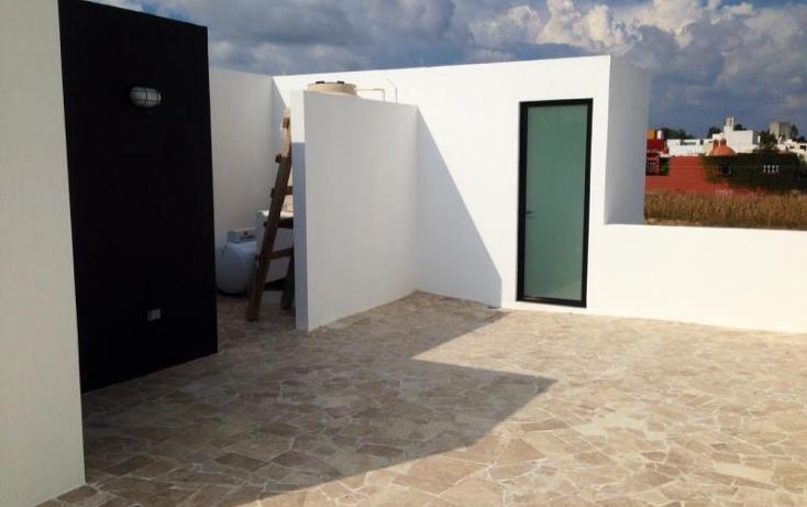 Foto de casa en venta en  000, cholula, san pedro cholula, puebla, 1387921 No. 10