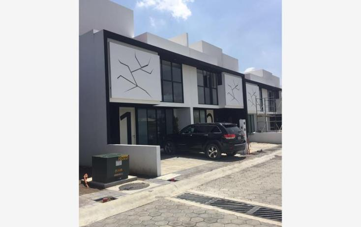 Foto de casa en venta en  000, cholula, san pedro cholula, puebla, 1387921 No. 12