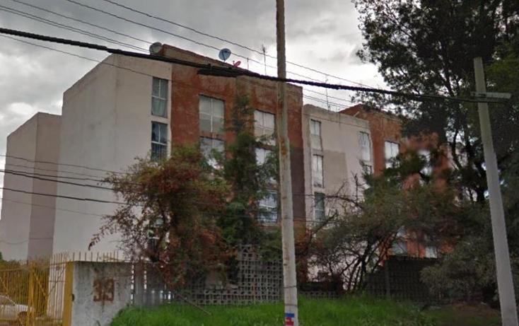 Foto de departamento en venta en cerrada del riachuelo del pedregal 000, conjunto urbano ex hacienda del pedregal, atizapán de zaragoza, méxico, 1487099 No. 03