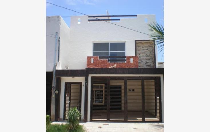 Foto de casa en venta en  000, coyula, tonalá, jalisco, 1155633 No. 01