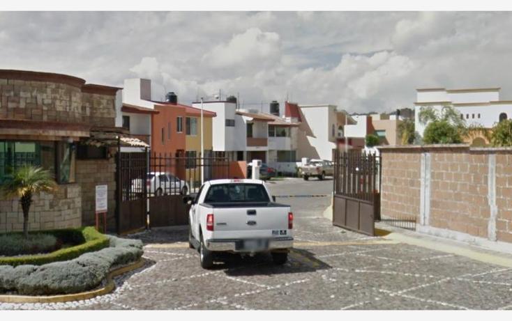 Foto de casa en venta en  000, del bosque, san pedro cholula, puebla, 1214477 No. 02