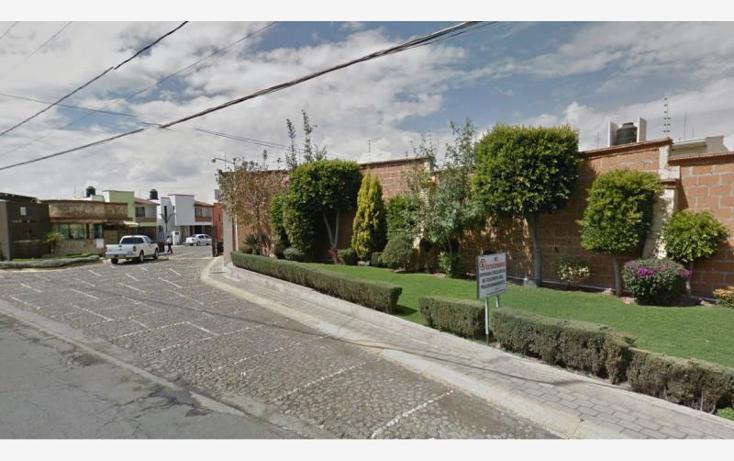Foto de casa en venta en  000, del bosque, san pedro cholula, puebla, 1214477 No. 03