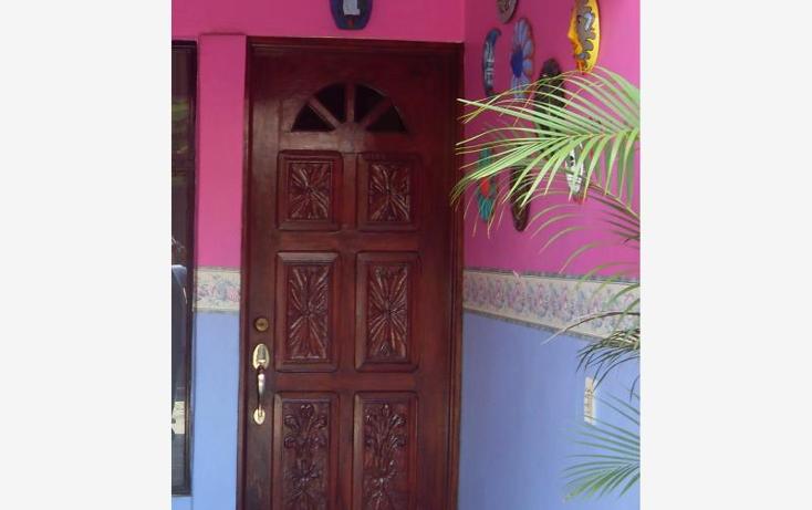 Foto de casa en venta en  000, del empleado, cuernavaca, morelos, 1423107 No. 02
