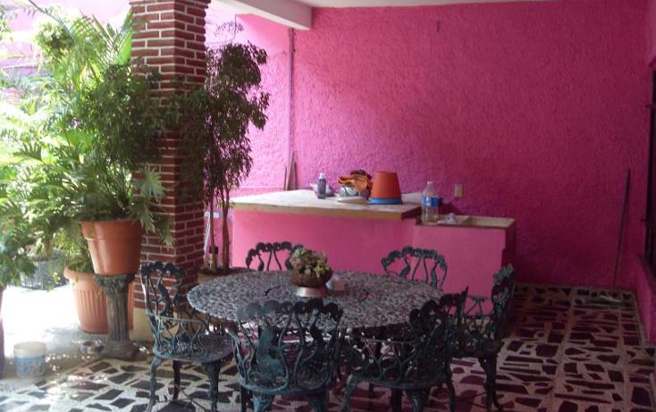 Foto de casa en venta en  000, del empleado, cuernavaca, morelos, 1423107 No. 10