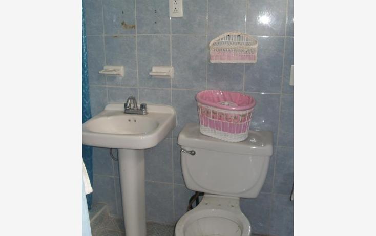 Foto de casa en venta en  000, del empleado, cuernavaca, morelos, 1423107 No. 12