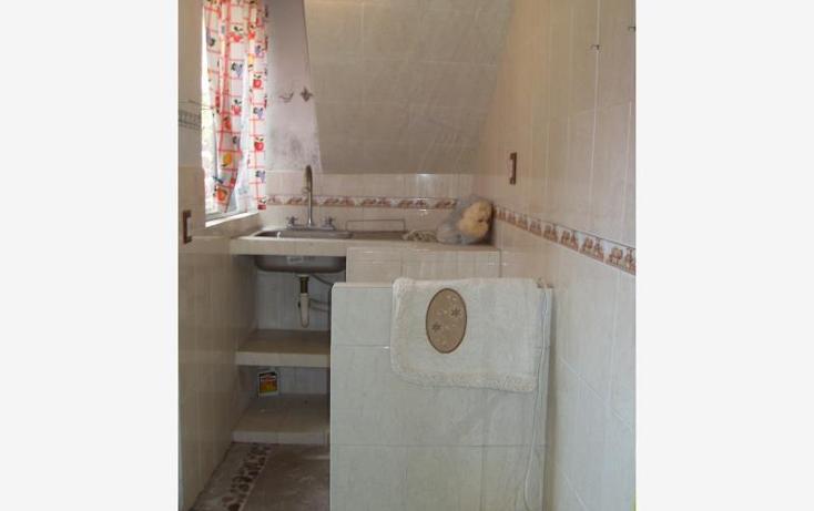 Foto de casa en venta en  000, del empleado, cuernavaca, morelos, 1423107 No. 16