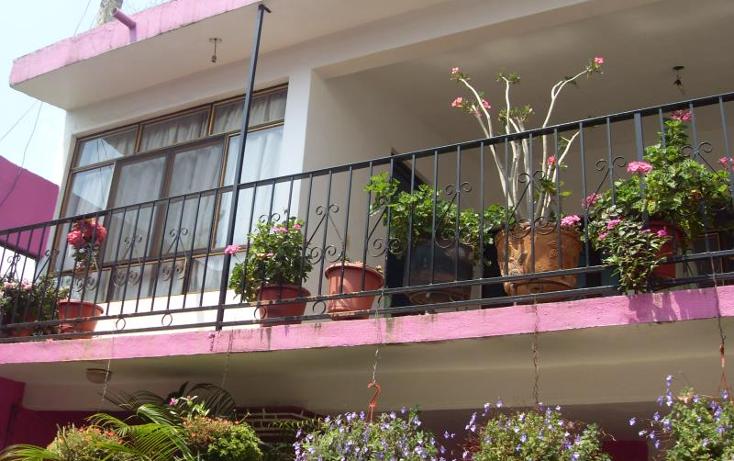Foto de casa en venta en  000, del empleado, cuernavaca, morelos, 1423107 No. 17