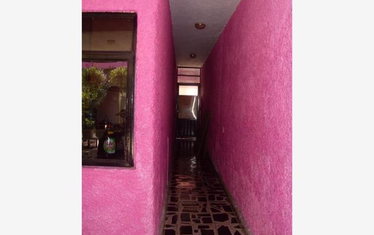 Foto de casa en venta en  000, del empleado, cuernavaca, morelos, 1423107 No. 18