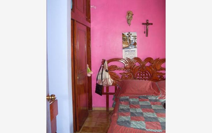 Foto de casa en venta en  000, del empleado, cuernavaca, morelos, 1423107 No. 22